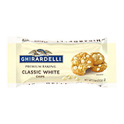 Ghirardelli Classic White Chocolate Premium Baking Chips