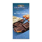 Ghirardelli Dark Sea Salt Caramel