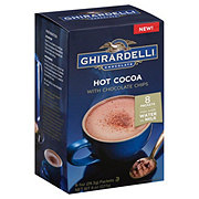 Ghirardelli Hot Cocoa With Chocolate Chips