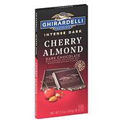 Ghirardelli Intense Dark Chocolate Cherry Tango Bar