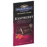 Ghirardelli Intense Dark Raspberry Radiance Chocolate