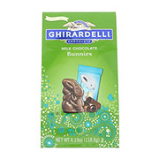 Ghirardelli Milk Chocolate Bunny