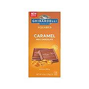 Ghirardelli Milk Chocolate Caramel Bar