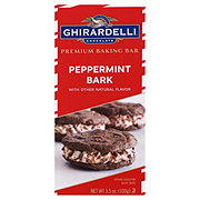 Ghirardelli Peppermint Bark Baking Bar