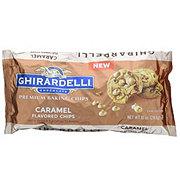 Ghirardelli Premium Caramel Baking Chips