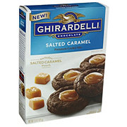 Ghirardelli Salted Caramel Premium Cookie Mix