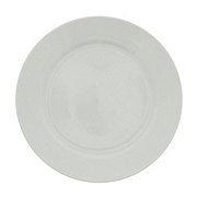 Gibson Home Noble Court Dessert Plate