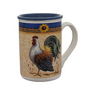 Gibson Morning Call Mug