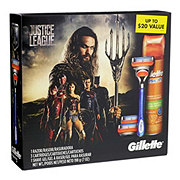 Gillette Fusion Holiday Gift Pack