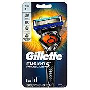 Gillette Fusion5 ProGlide Razor with FlexBall Technology