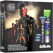Gillette Mach3 Holiday Gift Pack
