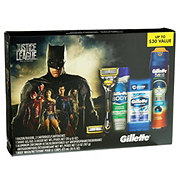 Gillette Mixed Holiday Gift Pack