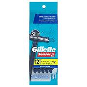 Gillette Sensor2 Disposable Razors