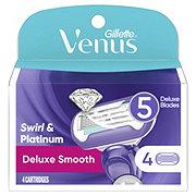 Gillette Venus Swirl  Women's Razor Blades