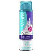 Gillette Venus with Olay Violet Swirl UltraMoisture Shave Gel