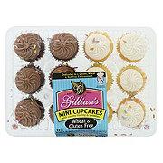 Gillian's Gluten Free Mini Cupcakes