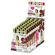 Ginny Bakes Organics Mini Cookies Double Chocolate