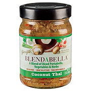 Giorgio Blendabella Coconut Thai