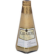 Girard's Light Champagne Dressing