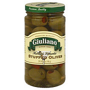 Giuliano Martini Olives