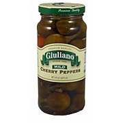 Giuliano Peppers Sweet Mild Cherry