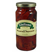 Giuliano Roasted Sweet Peppers