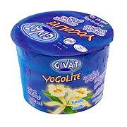 Givat Yogolite Vanilla Yogurt