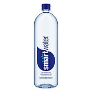Glaceau Smartwater Vapor Distilled Electrolyte Water