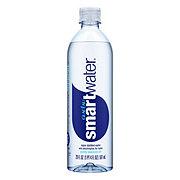 Glaceau Smartwater Vapor Distilled Electrolyte Water