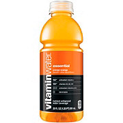 Glaceau Vitaminwater Orange-Orange Water Beverage