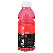 Glaceau Vitaminwater Power-C Dragonfruit Water Beverage
