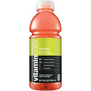 Glaceau Vitaminwater Refresh Tropical Mango Water Beverage