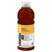 Glaceau Vitaminwater Vital-t Lemon Iced Tea
