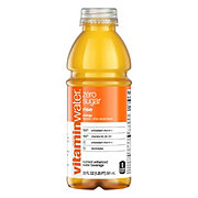 Glaceau Vitaminwater Zero Rise Orange Water Beverage