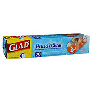 Glad Press N Seal