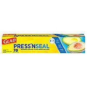 Glad Press'n Seal Multipurpose 70 Sq Ft Sealing Wrap