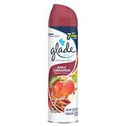 Glade Apple Cinnamon Aerosol Air Freshener