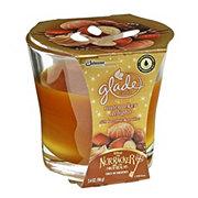Glade Nutcracker Delight Candle