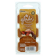 Glade Nutcracker Delight Wax Melts