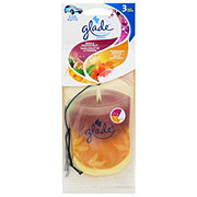 Glade Paper Candle Vanilla Passion Fruit & Hawaiian