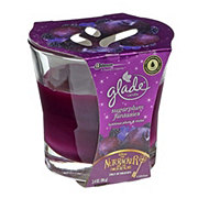 Glade Sugarplum Fantasies Candle