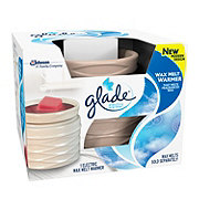 Glade Wax Melts Electric Warmer