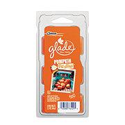 Glade Wax Melts, Pumpkin Pit Stop