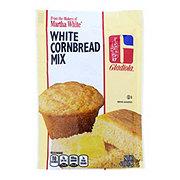 Gladiola White Cornbread Mix