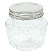 Global Amici Small Homemade Glass Jar