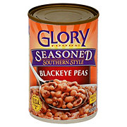 Glory Foods Seasoned Blackeye Peas