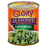 Glory Foods Seasoned Country Style Green Beans