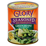 Glory Foods Seasoned Country Style String Beans with Potatoes