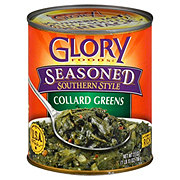 Glory Foods Seasoned Southern Style Collard Greens