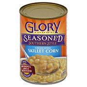 Glory Foods Seasoned Southern Style Cream Style Skillet Corn